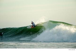 Photo: Kolohe Andino, Santa Barbara. Photo: Maassen #surferphotos