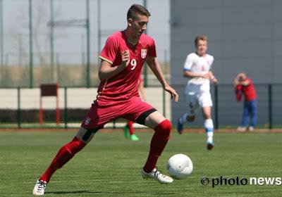 Mais qui est Dusan Vlahovic, la proie d'Anderlecht ?