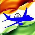 Flight Tickets India icon