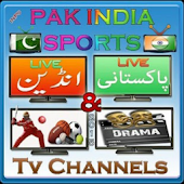 ALL Pakistani & Indian Tv Free