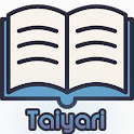Taiyari ( तैयारी  ) for competitive examinations icon