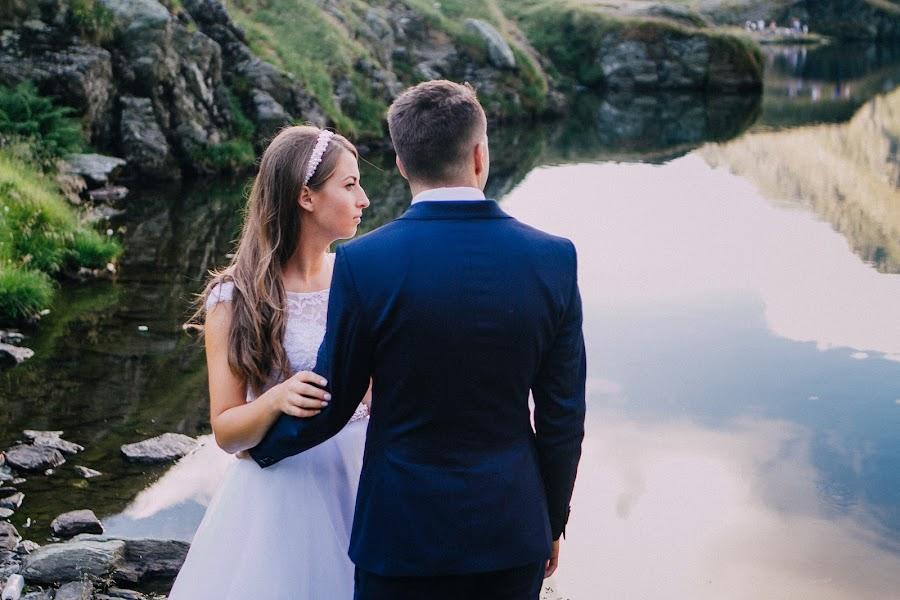 Fotograful de nuntă Doralin Tunas (DoralinTunas). Fotografia din 05.09.2016