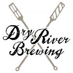 Logo for Dry River Brewing