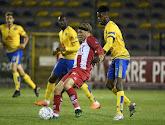 Manuel Benson n'a pas encore eu de contacts avec Johan Walem en vue de l'Euro U21