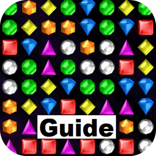 Guide for Bejeweled 2