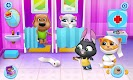 screenshot of My Talking Tom Friends