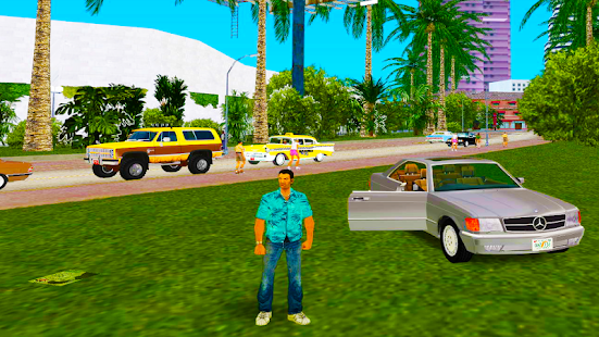 Gta vice city free download for windows phone