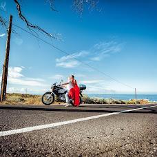 Wedding photographer Lyudmila Bordonos (Tenerifefoto). Photo of 19.10.2014