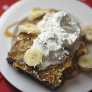 IHOP Banana Bread French Toast