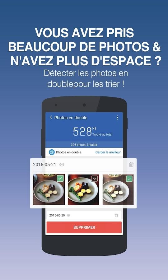 logiciel pour nettoyer iphone 4 gratuit