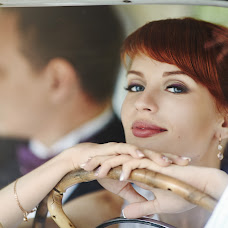 Wedding photographer Artem Agababov (aGArt). Photo of 22.11.2015