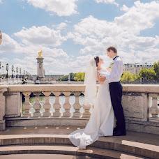 Wedding photographer Lena Kos (Pariswed). Photo of 10.09.2017