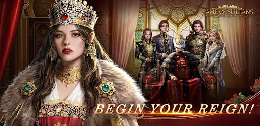 Game Of Sultans Apps On Google Play
