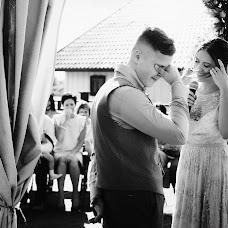 Wedding photographer Ilya Lobov (IlyaIlya). Photo of 08.09.2017