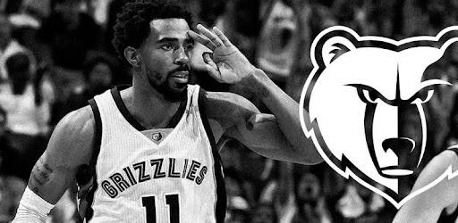 The official mobile app of the Memphis Grizzlies.