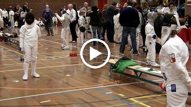 Video: Dorien tegen ...