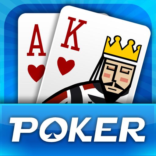 Poker Texas Русский (game)