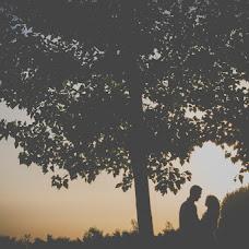 Wedding photographer Oroitz Garate (garate). Photo of 07.06.2016