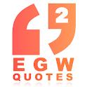 EGW Quotes 2 icon