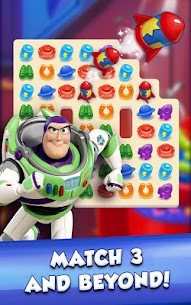 Toy Story Drop! MOD (Unlimited Coins) 1