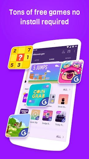 Messenger 2.0.0 Screenshots 6