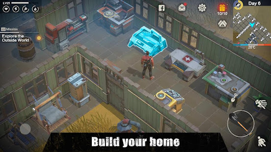 Mod Game Days of Decay for Android