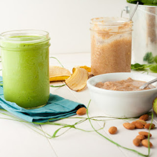 Ultra Green Smoothie Recipe