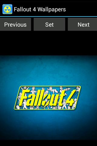 Download Fallout 4 Wallpapers On Pc Mac With Appkiwi Apk