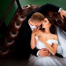 Wedding photographer Nikolay Rogozin (RogozinNikolay). Photo of 08.03.2018