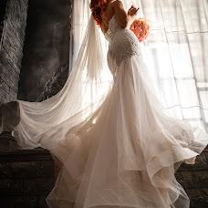 Wedding photographer Timofey Mikheev-Belskiy (Galago). Photo of 06.12.2017