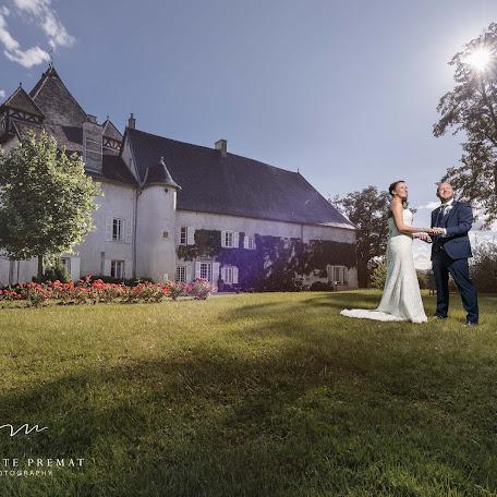 Hochzeitsfotograf Jean-Baptiste Premat (premat). Foto vom 01.02.2017