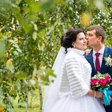 Wedding photographer Zakhar Zagorulko (zola). Photo of 04.12.2016