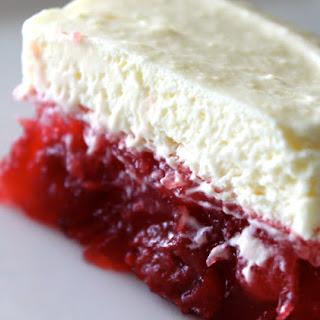 Claudean's Perfect Cherry Jello.