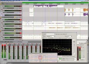 Wavosaur a Powerful Free Audio Editor