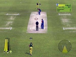 Brian Lara Cricket Game