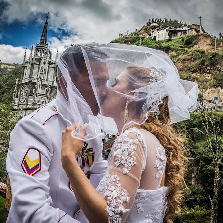 Fotógrafo de bodas Henry Unigarro (HenryUnigarro). Foto del 18.11.2018