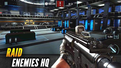 Sniper Fury: Online 3D FPS & Sniper Shooter Game screenshots 7