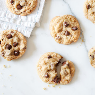 Chocolate Chocolate Chip Cookies Toll House Recipes