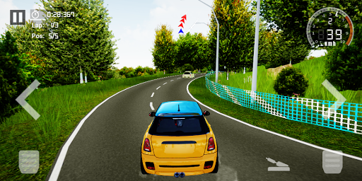 Final Rally: Extreme Car Racing screenshots 4