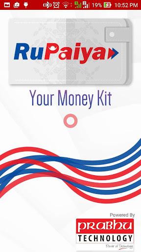 RuPaiya Money Kit