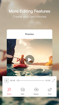 SlidePlus: Photo Video Slideshow Maker