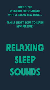 Relaxing Sleep Sounds PRO v9.7.2 [paid] 1