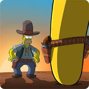 Download The Simpsons™: Tapped Out v4.20.1 APK + DINHEIRO INFINITO (Mod Money) - Jogos Android