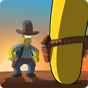 The Simpsons™: Tapped Out Icon do Jogo