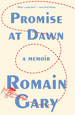 cover image for Promise at Dawn