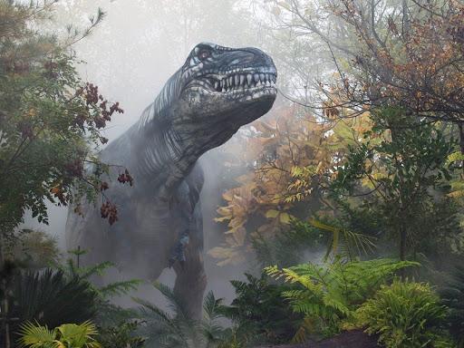 ティラノサウルスレックスサウンド