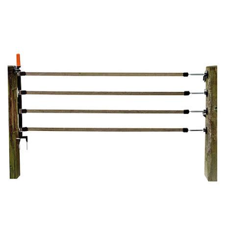 Bandgrind 4x 40mm band upp till 6m