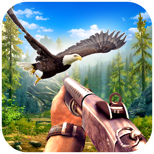 Jungle Sniper Birds Hunter file APK for Gaming PC/PS3/PS4 Smart TV