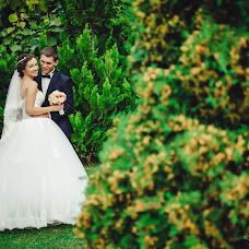 Wedding photographer Grigoriy Ovcharenko (Gregory-Ov). Photo of 18.09.2015