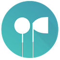 AmpX Music Player [Beta] icon